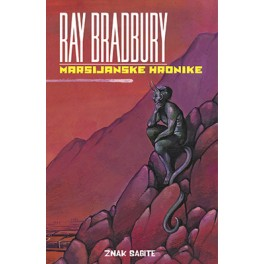 Ray Bradbury - MARSIJANSKE HRONIKE