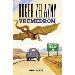 Roger Zelazny - VREMEDROM