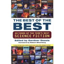 THE BEST OF THE BEST Gardnera Dozoisa