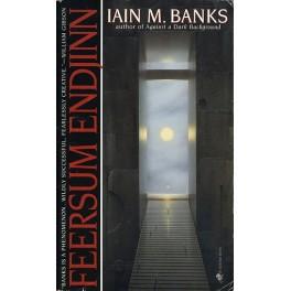 Iain M. Banks - FEERSUM ENDJINN