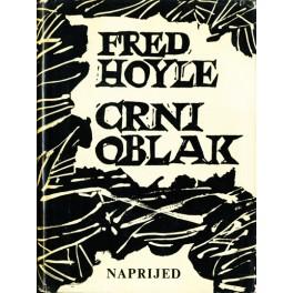 Fred Hojl - CRNI OBLAK