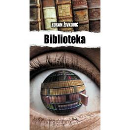 Zoran Živković - BIBLIOTEKA