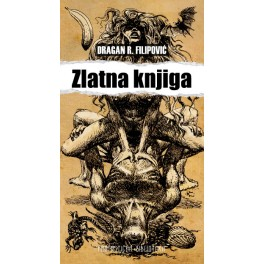 Dragan R. Filipović - ZLATNA KNJIGA