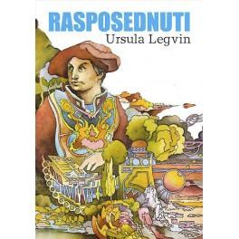 Ursula Legvin - RASPOSEDNUTI