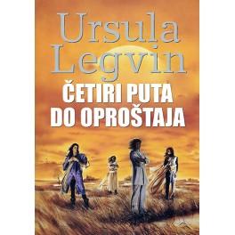 Ursula Legvin - ČETIRI PUTA DO OPROŠTAJA