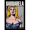 Jean-Claude Forest - BARBARELA