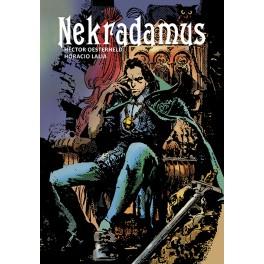 NEKRADAMUS