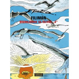 """Filimon 1 - Brodolomnik sa ostrva """"A"""""""