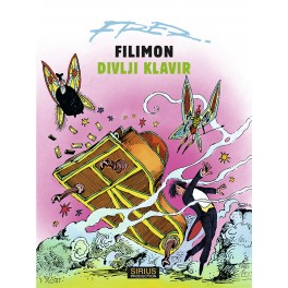 Filimon 2 - Divlji klavir