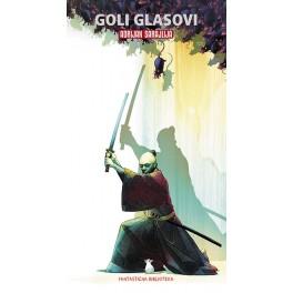 Adrijan Sarajlija - GOLI GLASOVI
