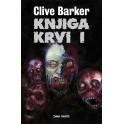 Clive Barker - KNJIGA KRVI (I tom)