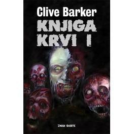 Clive Barker KNJIGE KRVI - I tom