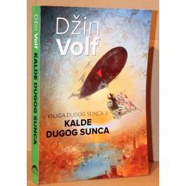 Džin Volf - KALDE DUGOG SUNCA