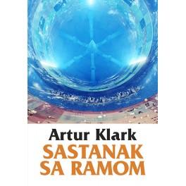 Artur Klark - SASTANAK SA RAMOM