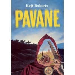 Kejt Roberts - PAVANE