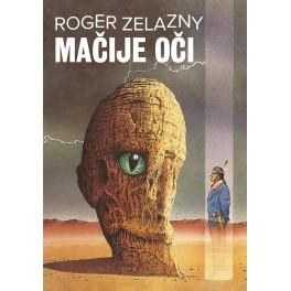 Roger Zelazny - MAČIJE OČI