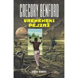 Gregory Benford - VREMENSKI PEJZAŽ