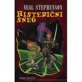 Niel Stephenson - HISTERIČNI SNEG